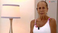 Isabel Pantoja tiene que abandonar Supervivientes