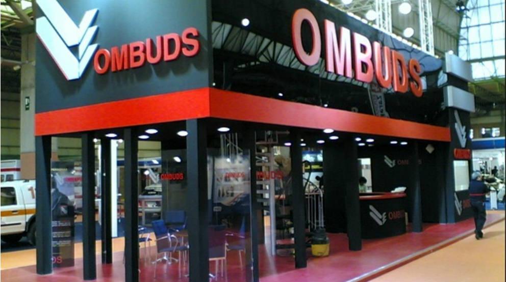 Stand de Ombuds