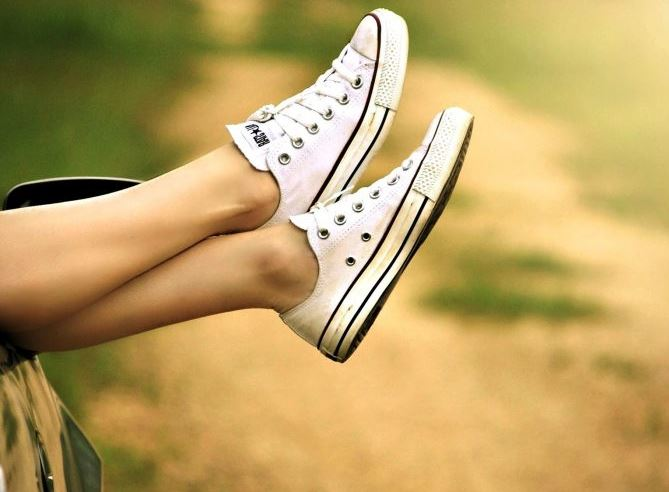 ¿Por qué se duermen las piernas?