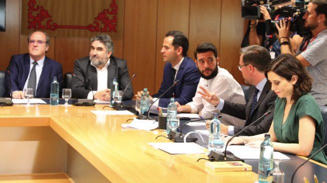 Ni Ayuso ni Gabilondo: la Asamblea de Madrid celebra mañana una investidura sin candidato