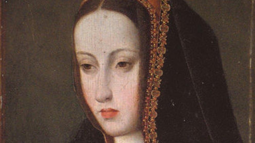 Descubre la locura de Juana I de Castilla