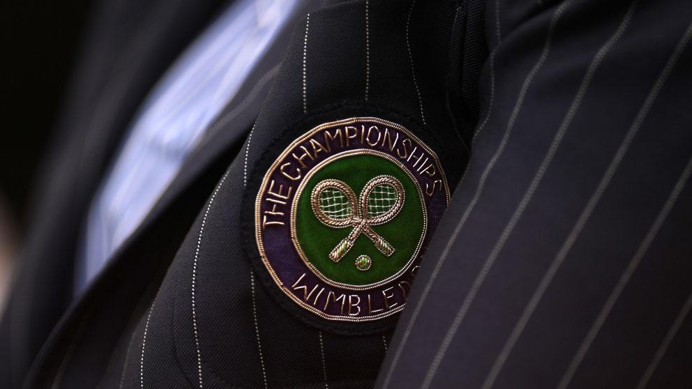 Detalle-de-la-chaqueta-de-Wimbledon-(Getty)