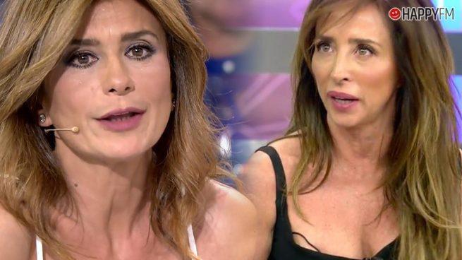 Gema López y María Patiño responden a las duras declaraciones de Chelo