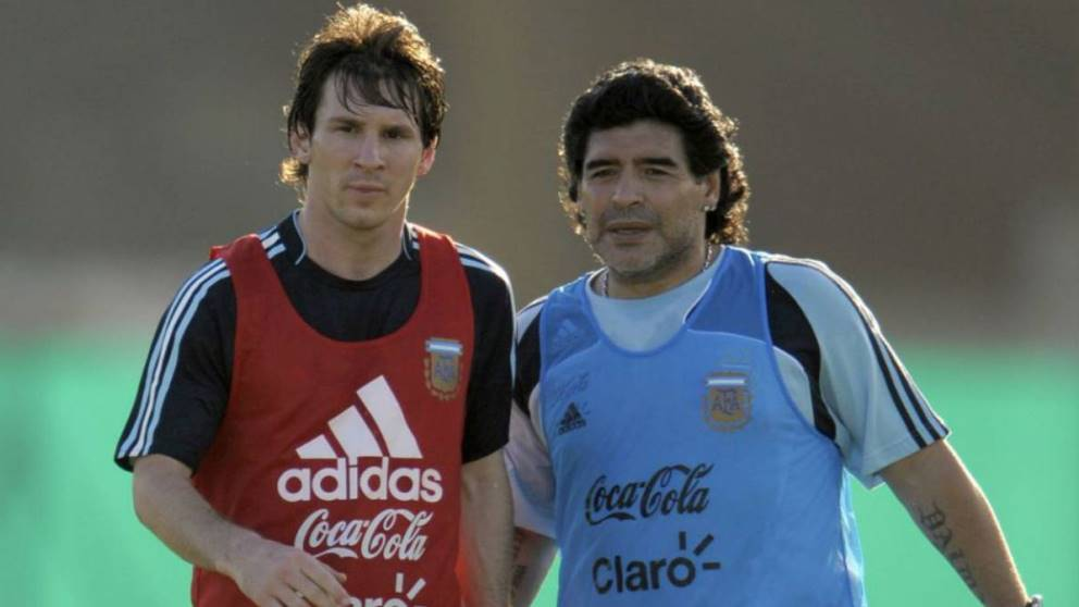 ¿Sigue siendo Maradona el mejor futbolista de todos los tiempos?