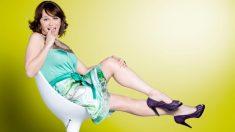 Estela Reynolds es un personaje único en las series de televisión