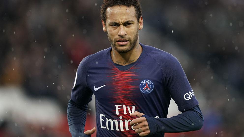 Neymar-(AFP)