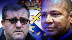 El Real Madrid está obligado a negociar con los 'malos'.