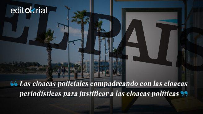'El País' al servicio del agitprop