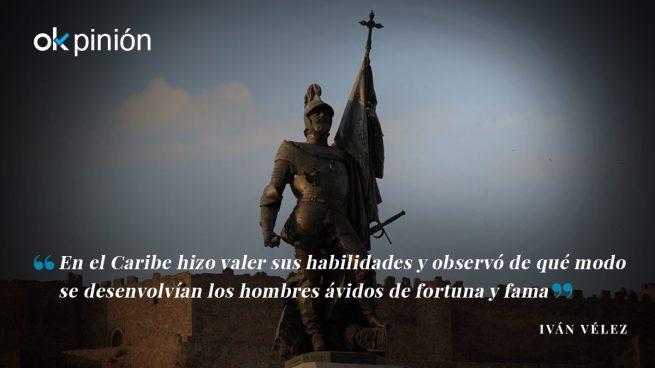Hernán Cortés, conquistador del Imperio mexica