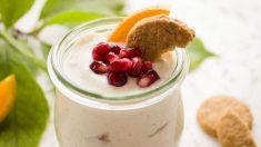 El yogur, el aliado perfecto para el verano