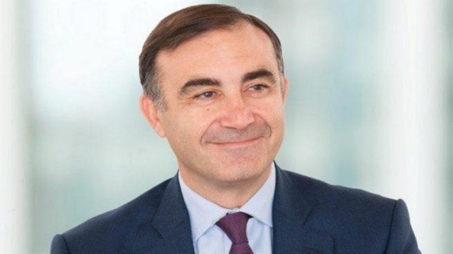 Botín se trae de Reino Unido a Antonio Román para dirigir la banca comercial en España