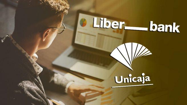 Unicaja prepara un nuevo asalto a Liberbank con la pelea por la gestión sobre la mesa