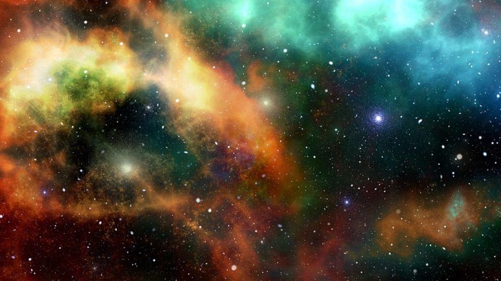 Descubre la partícula más pequeña del universo
