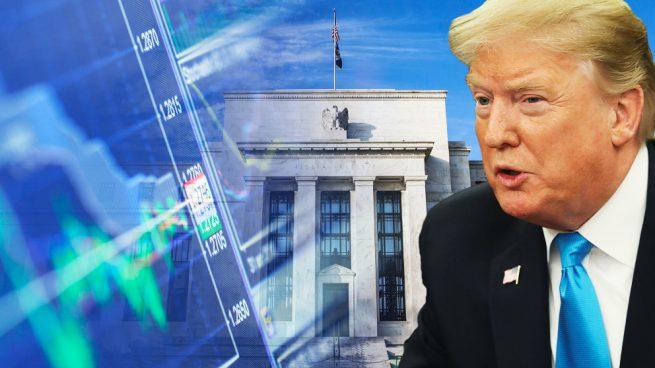 Trump ahuyenta a los inversores: desplome bursátil en Europa que hace temer una recesión