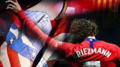 Griezmann puede ser del Barcelona antes del sábado.