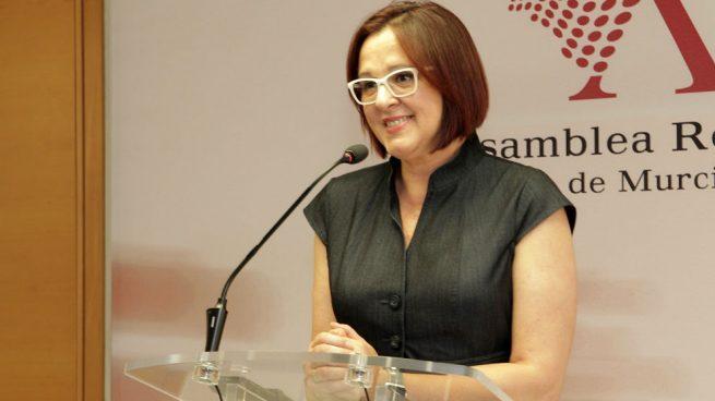 Ciudadanos también cita a PP y Vox en Murcia para intentar desbloquear la investidura