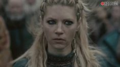 Lagertha, de Vikings