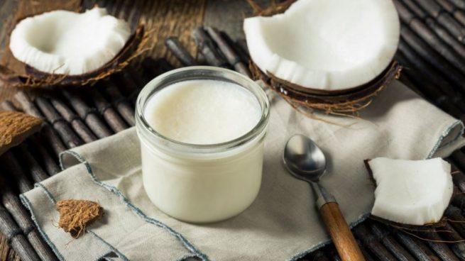 secretos del aceite de coco