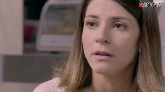 'Servir y proteger': Antonio le da una muy mala noticia a Aitana