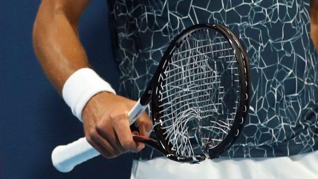 Bautista conoce la fórmula para desquiciar a Djokovic