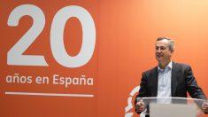 César González Bueno, consejero delegado de ING en España