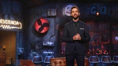 David Broncano presenta 'La Resistencia'