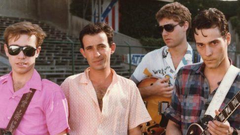 La música española cuenta con un legado muy importante de grupos y canciones