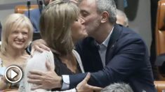 Núria Marín, nueva presidenta socialista de la Diputación de Barcelona con los votos de JxCat.