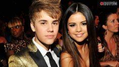 Las canciones que se han dedicado Justin Bieber y Selena Gomez