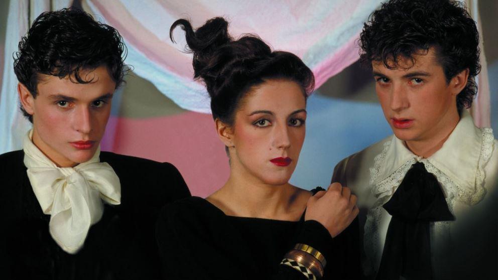 Los 10 Mejores Grupos De Pop Español De Los 80