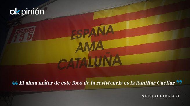 La Gerona española de los Cuéllar