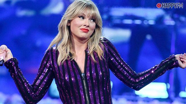 Taylor Swift le quita la corona a Kylie Jenner en este aspecto