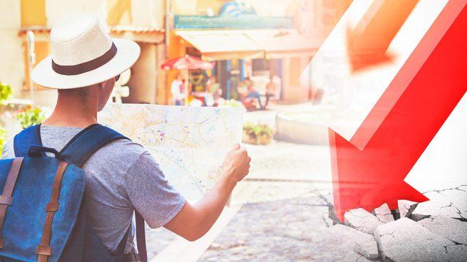El turismo se desinfla: el sector crecerá por debajo del PIB español por segundo año consecutivo