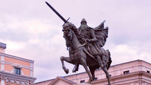 caballos famosos en la historia