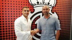 Aleksandar Sedlar, nuevo fichaje del Mallorca (Real Mallorca)