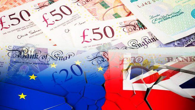 El 'Brexit' golpea a la deuda británica: hasta tres días de espera para comprar o vender