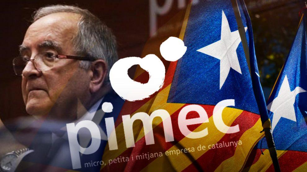 Pimec se ha aliado con Uatae y ha creado una plataforma nacional.