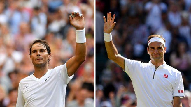Locura por ver el Nadal – Federer… ¡8.000 euros por una entrada!