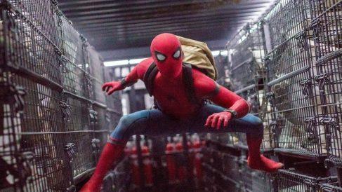 Los superhéroes de Marvel arrasan en todo el mundo
