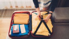 Todos los pasos para que sepas cómo organizar y qué meter en el equipaje de mano
