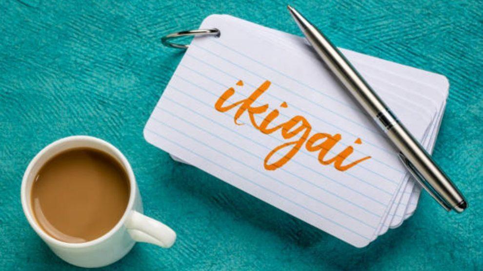 Todos los pasos para descubrir tu Ikigai o propósito de vida