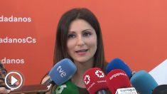 Lorena Roldán (Ciudadanos)