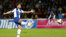 Óliver Torres con el Oporto (@olitorres10)