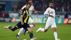 Roberto Soldado con el Fenerbahçe (@R9Soldado)