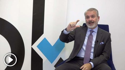 El embajador de la lección viral: «Con mayor autoestima los españoles aún habrían conseguido más»