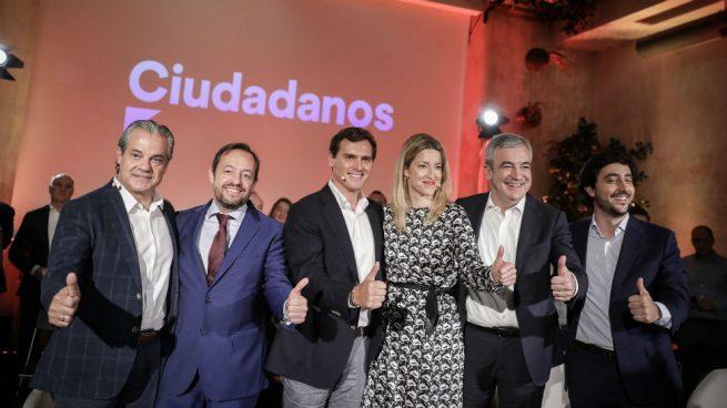 María Muñoz y De Quinto serán las voces económicas de C's en el Congreso tras el adiós de Roldán