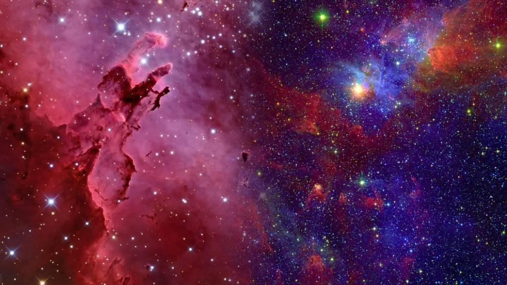Conoce la Teoría del Universo Oscilante