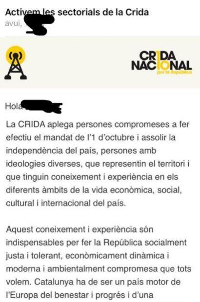 El pacto entre JxCAT y el PSC empuja a Puigdemont a alejarse del PDeCAT y activar su nuevo partido