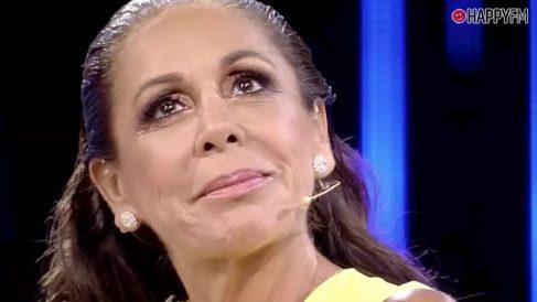 Isabel Pantoja y su polémica llegada a Telecinco