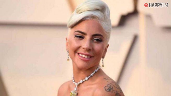 Lady Gaga ya está trabajando en nueva música